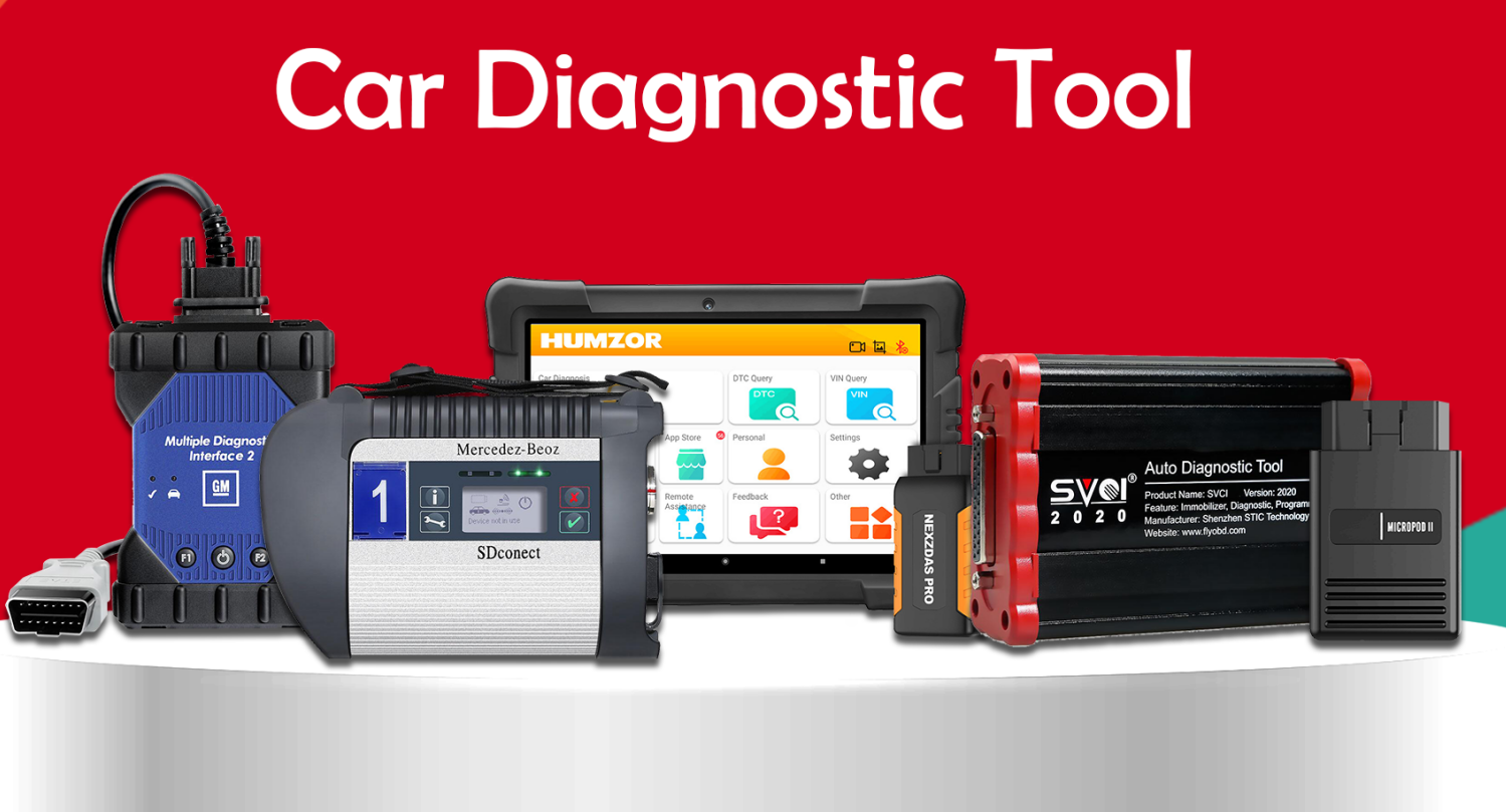 Car-Diagnostic-tool