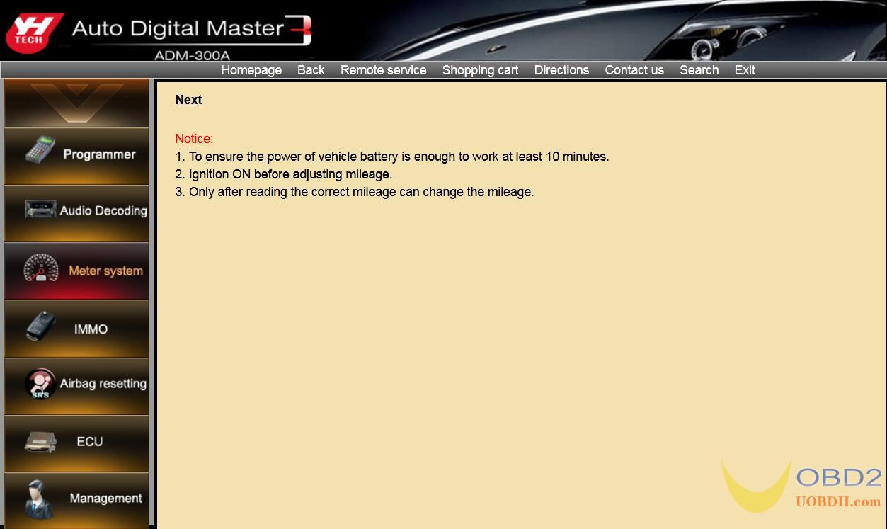 digimaster3-benz-w166-mileage-programming-07