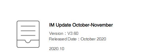 im-update