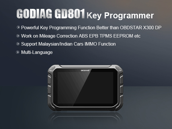GODIAG-GD801-600-450