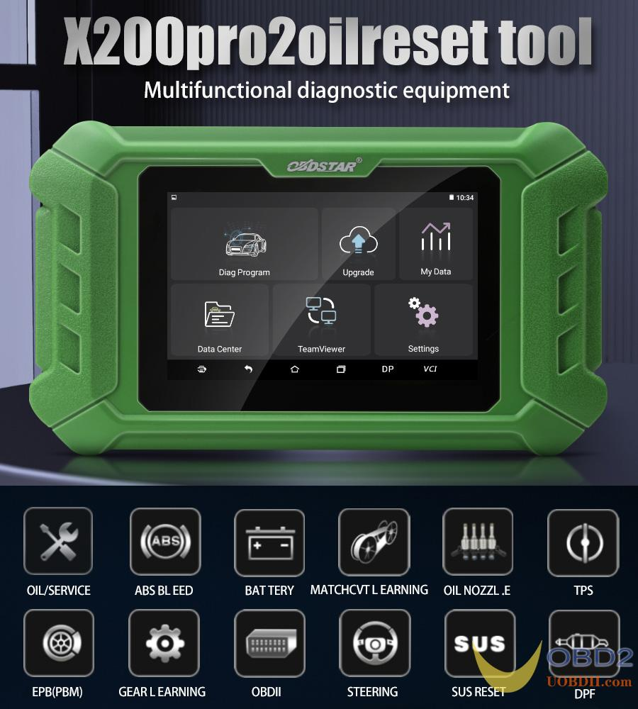 OBDSTAR-X200-PRO