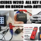 autel-im608-program-mercedes-w203-akl-on-bench-01-1