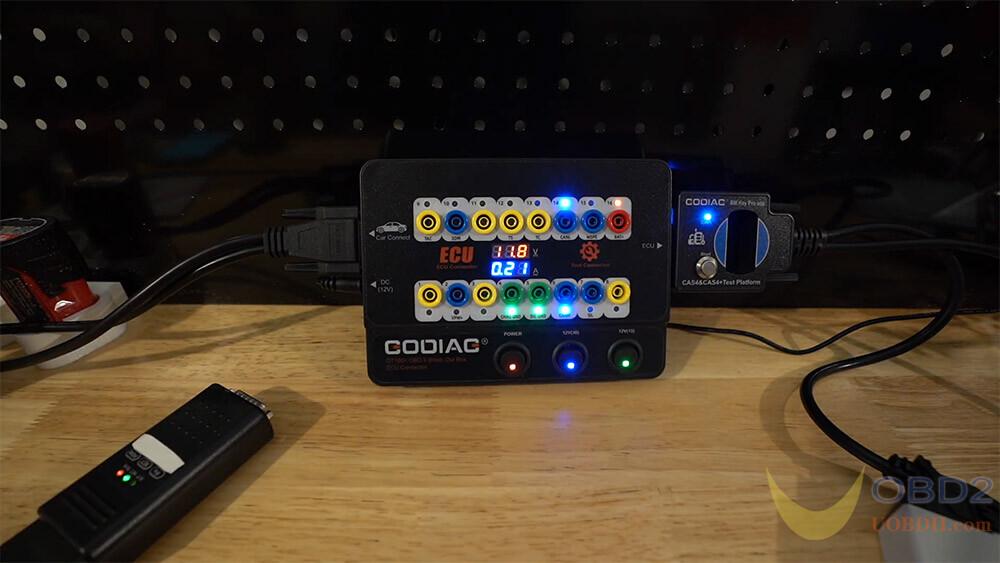Godiag gt100 plus with mini acdp 01